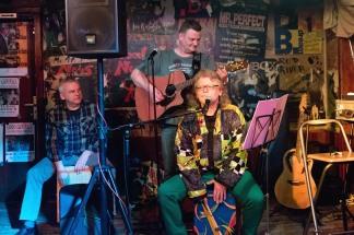 Musikerstammtisch Red River 2016